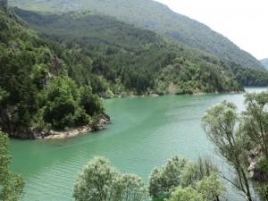 See Nähe Isabena Tal