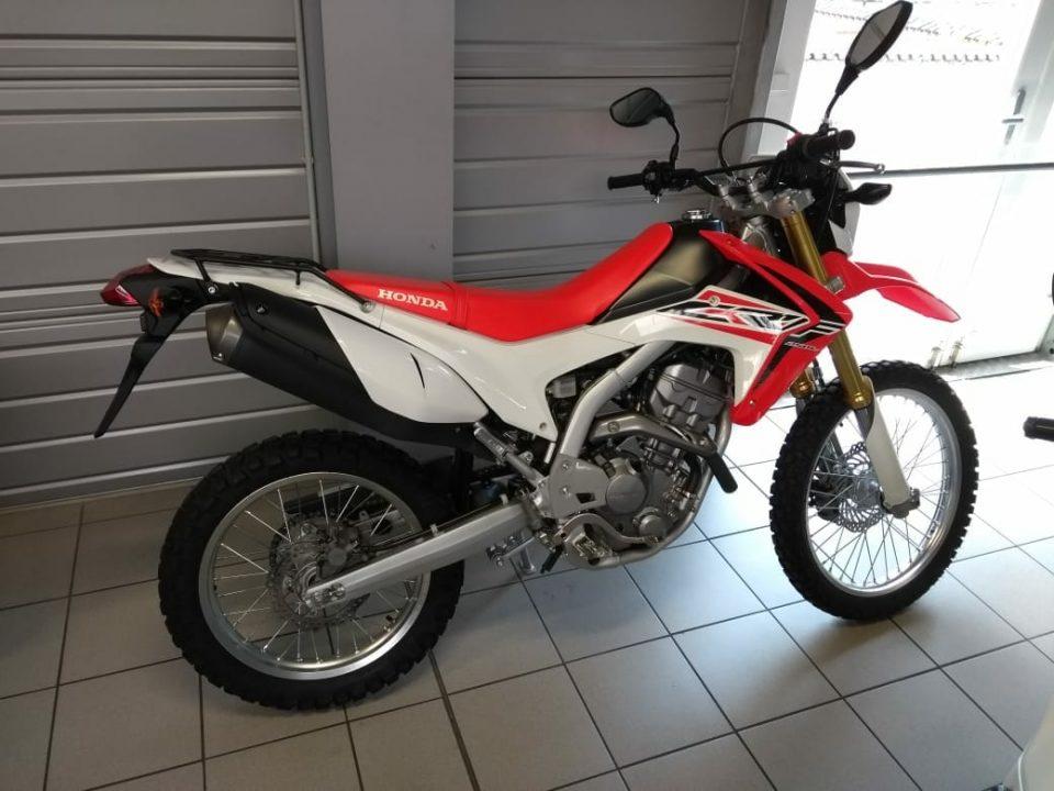 Honda CRF 250 l